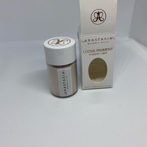 anastasia beverly hills Loose Pigment  Crystal
